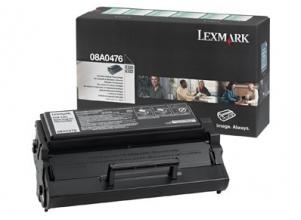 LEXMARK svart toner 3.000 sidor
