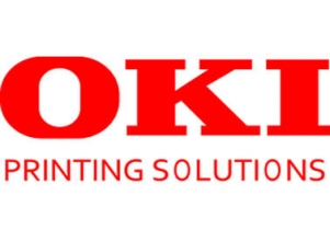 OKI Window Sticker Film