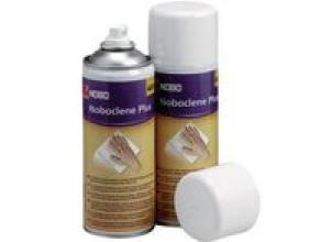 Whiteboardrengörning NOBO spray 400ml