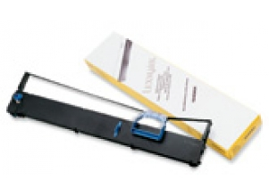 IBM svart Fabric Ribbon
