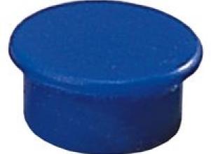 Magnetknappar DAHLE 13mm blå 10/FP