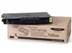 XEROX toner 106R00678 original gul 2.000 sidor
