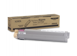XEROX magenta toner 18.000 sidor