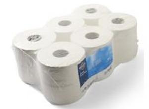 Toalettpapper BRIGHTON Jumbo S 160m12/FP