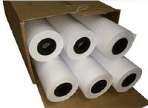 Inkjetpapper 297mmx50mx2