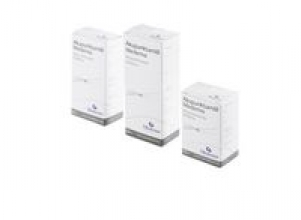 Akupunkturnål MEDEMA 0,25x15mm 100/FP