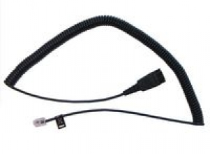Headset-adapter JABRA 8800-01
