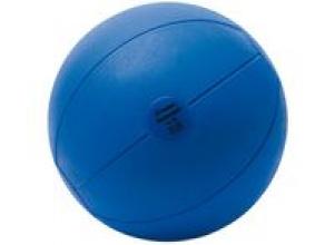 Medicinboll blå 3kg 28cm