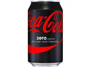 Dricka COCA-COLA Zero 33cl