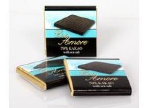 con amore choklad