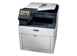 Xerox WorkCentre 6515 DNI Colour Multifunction Printer