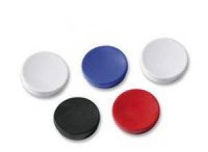 Magnetknappar ACTUAL 30 mm sorterad 5/FP