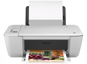 HP Deskjet 2540 AiO Trådlös multifunktion