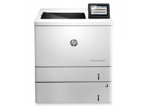 HP Color LaserJet Managed M553xm Prntr