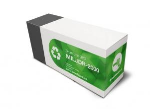 MILJDR-2000