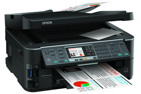 Epson BX630FW