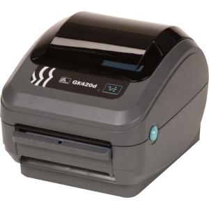 Zebra GK420 DT 203DPI för USB