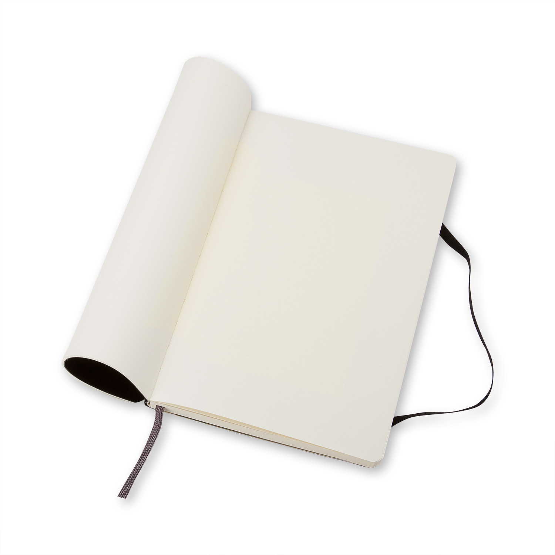 Moleskine anteckningsbok Soft Cover