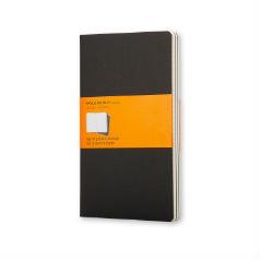 moleskin paperback / cahier
