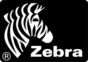 Zebra etikettskrivare